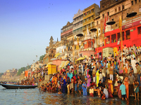 Himachal Tour 6 with Golden Temple and Varanasi