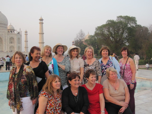 British Ladies Group
