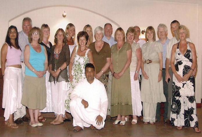 British Group