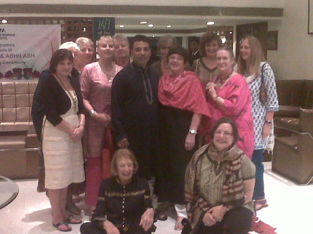 British Ladies Textiles Group