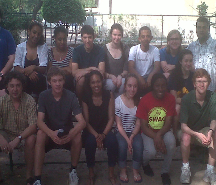 US Student Group
