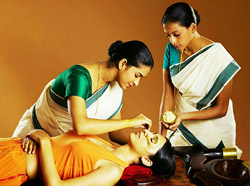 Ayurveda and Spa Tour India