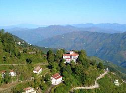Kumaon Tour of Uttarakhand