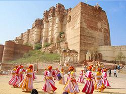 Rajasthan Desert Incentive Tour