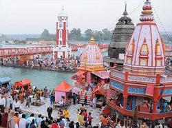 Garhwal Tour of Uttarakhand