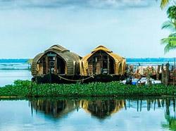 Kerala Backwater Incentive Tour
