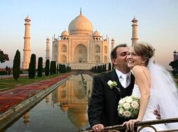 Goa Honeymoon Tour with Golden Triangle