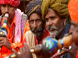 Rajasthan Tribal Tour