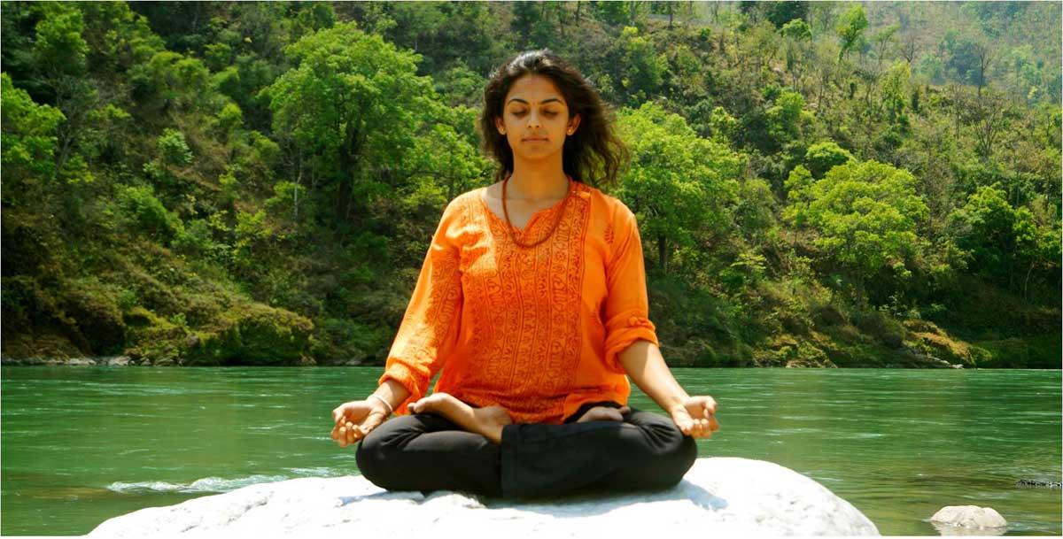 YOGA TEACHER TRAINING COURSE (200HRS)