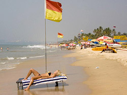 Incentive Trip To Goa