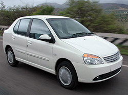 Budget Car Rental in India