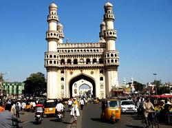 Andhra Karnataka Goa Tour