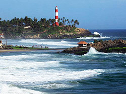 Golden Triangle Tour with Goa Beach