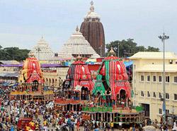 India Char Dham Yatra
